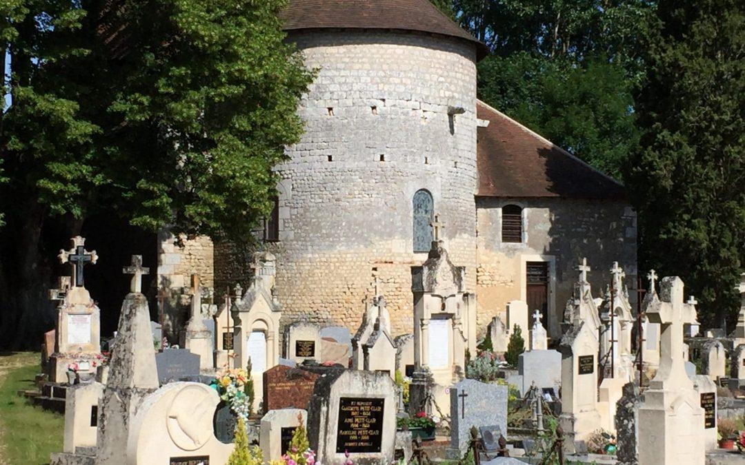 St Pierre les Eglises